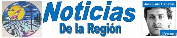 Noticias de la Región