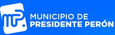 Municipalidad de Presidente Perón